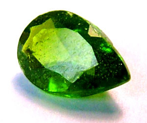 CHROME DIOPSIDE BEAUTIFUL GREEN COLOUR 0.35CTS PG-590