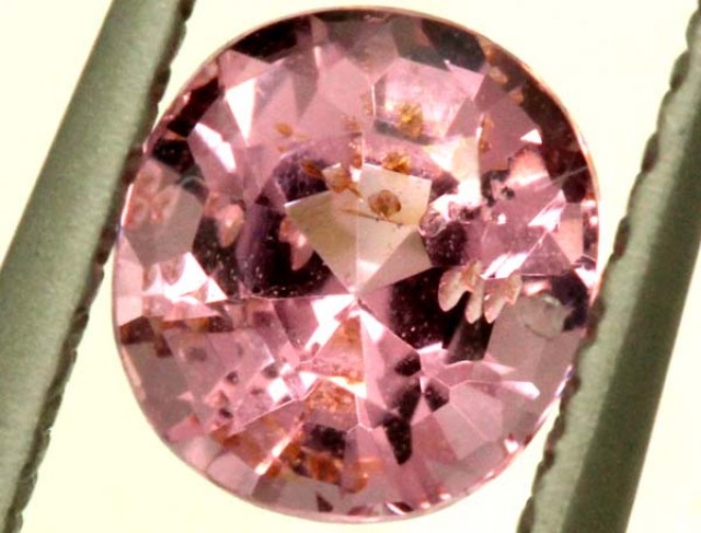 FACETED PINK SPINEL 0.50 CTS  PG-1058