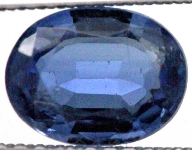BLUE KYANITE NATURAL STONE 1.40 CTS PG-618
