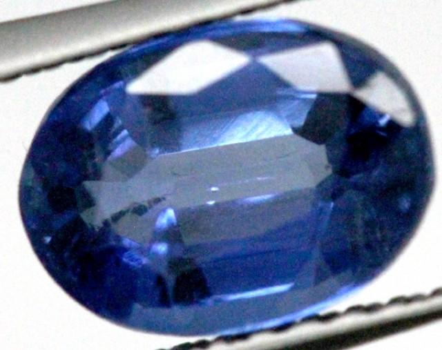 BLUE KYANITE NATURAL STONE 1.60 CTS PG-642