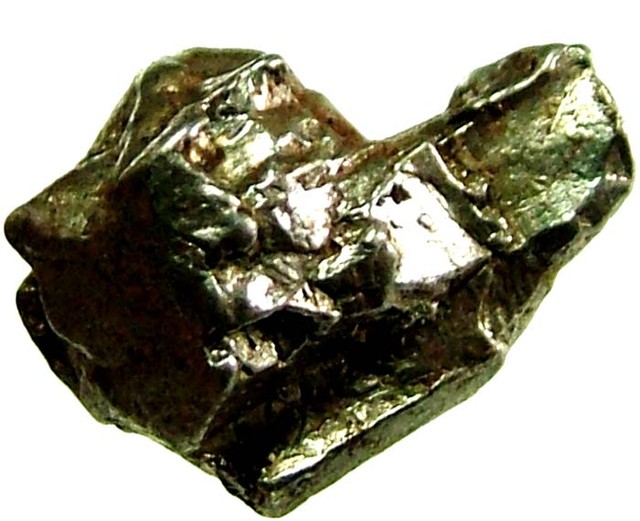 METEORITE FROM ARGENTINA-IDEAL IN JEWELLERY 9.80 CTS MX 6792
