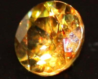 COLOURFULSPHENE 0.22 CTS [S5114  ]