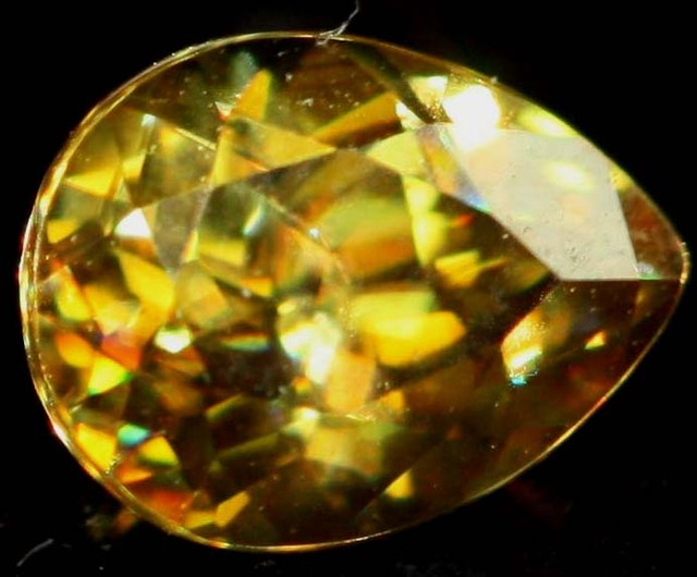 COLOURFULSPHENE 0.40 CTS [S5113   ]