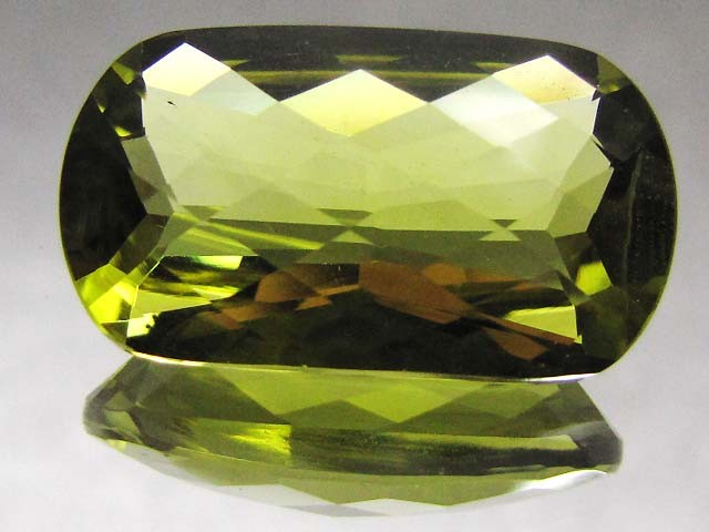 FREE SHIP CERT  GOLD PINEAPPLEYELLOW  CITRINE22.34  CTS 0499