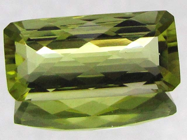 NO SHIP CERT  GOLD PINEAPPLE YELLOW  CITRINE 12.00  CTS 0500