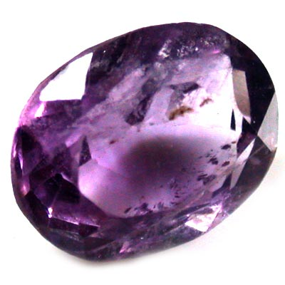 BEAUTIFUL NATURAL  AMETHYST   STONE  A329