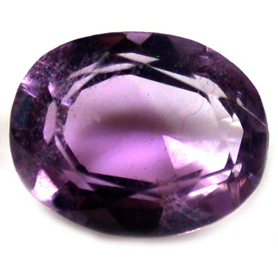 BEAUTIFUL NATURAL  AMETHYST   STONE  A330