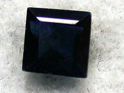 SAPPHIRE NATURAL STONE 0.30CTS  EM 1824