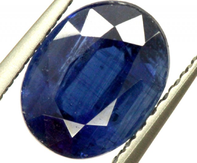 BLUE KYANITE NATURAL STONE 1.80 CTS PG-993