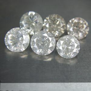 NAT-WHITE-DIAMOND-0.20CTWSIZE-6PCSLOT,NR