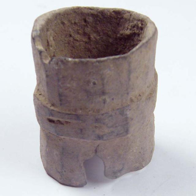 ANCIENT ROMAN  ARTIFACT DESERT PATINA OPAC1739
