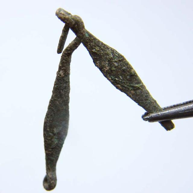 ANCIENT ROMAN  ARTIFACT BRACELET LINKS  OPAC1756