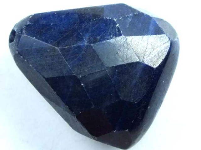 SAPPHIRE FACETED BEAD 20 CTS TBG-1239
