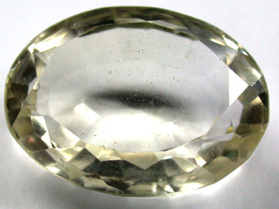 GOLDEN TOPAZ FROM AFGHANISTAN 12.50 CTS GW 493