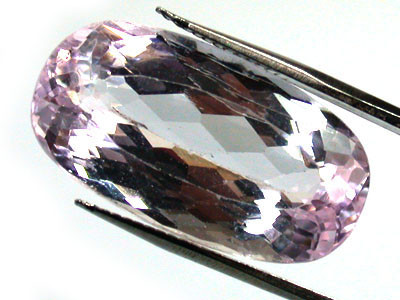 KUNZITE SUPER QUALITY, MYSTICAL ROMANTIC PINK 14.2CTS GW 925