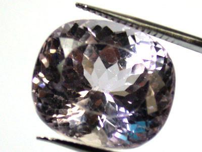 KUNZITE SUPER QUALITY, MYSTICAL ROMANTIC PINK 16.9CTS GW 937
