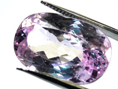 KUNZITE SUPER QUALITY, MYSTICAL ROMANTIC PINK 17.6CTS GW 938