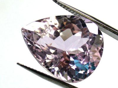 KUNZITE SUPER QUALITY, MYSTICAL ROMANTIC PINK 16.9CTS GW 940