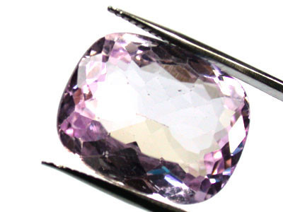 KUNZITE SUPER QUALITY, MYSTICAL ROMANTIC PINK 12CTS GW 960