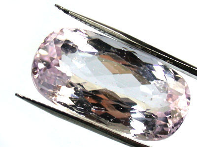 KUNZITE SUPER QUALITY, MYSTICAL ROMANTIC PINK 18.8CTS GW 961