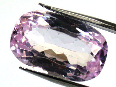 KUNZITE SUPER QUALITY, MYSTICAL ROMANTIC PINK 8.2CTS GW 975
