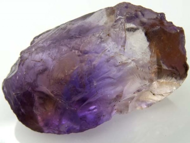 AMETRINE NATURAL ROUGH 64.35 CTS ADG-505(AD-GR)
