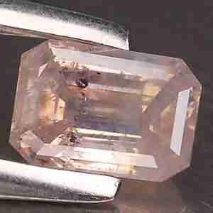 NATURALUNTREATED- ARGYLE- PINK DIAMOND-0.37CTWSIZE-1PCS