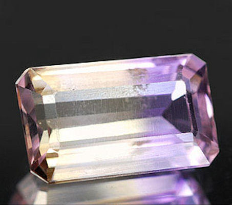 VS Ametrine - Lovely Gemstone - 2.53 Carats