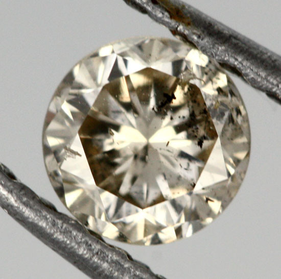 0.250 CTS AUSTRALIAN WHITE DIAMOND [DC289]