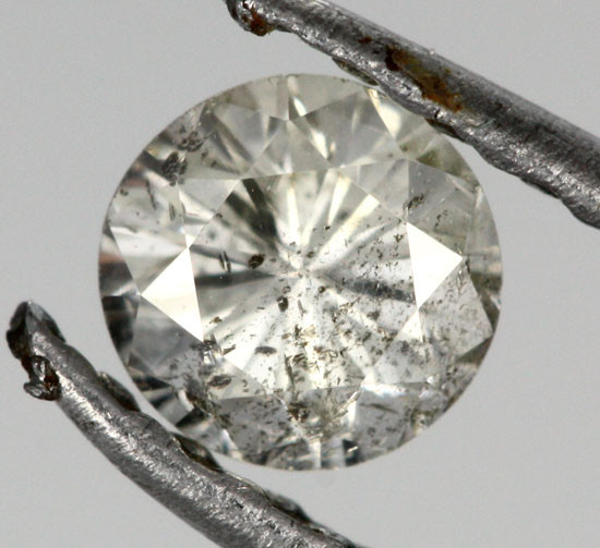 assessing gem clarity slightly international article included si chart diamond