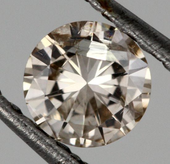 0.290 CTS AUSTRALIAN WHITE DIAMOND [DC288]