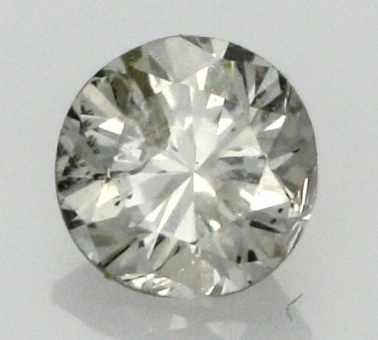 0.205 CTS AUSTRALIAN WHITE DIAMOND [DC300]