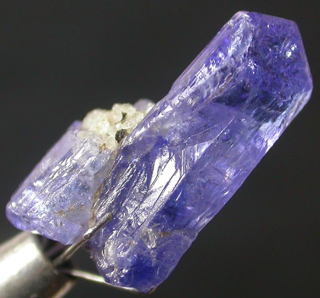 QUALITY TANZANITE ROUGH 10.11 CTS [F2525 ]