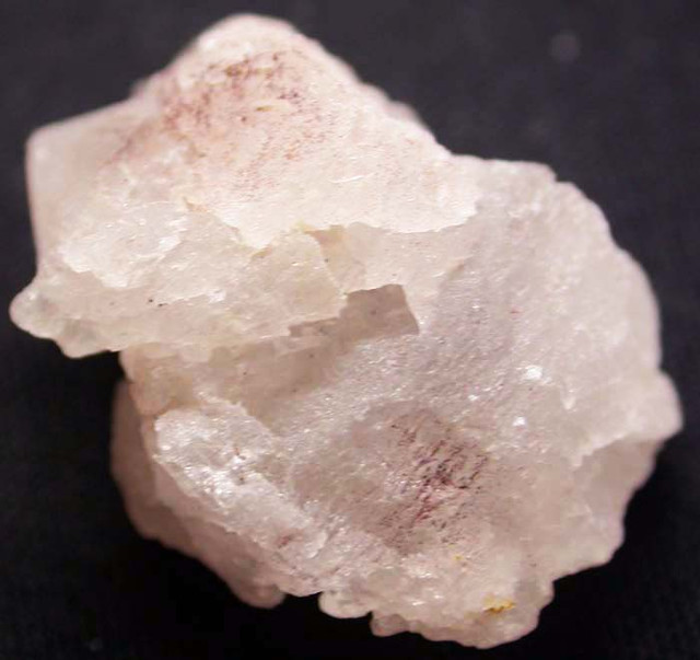 PINK ICE CRYSTALS -HIMALAYAS  15.75 CTS [MX8338]