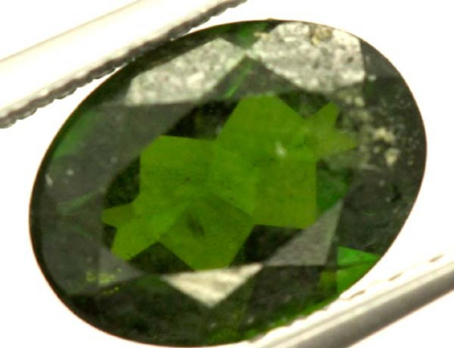 CHROME DIOPSIDE 1.20 CTS PG-1619
