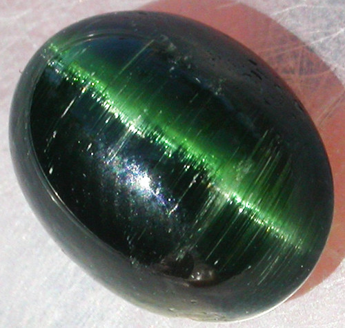 Polished Cats Eye