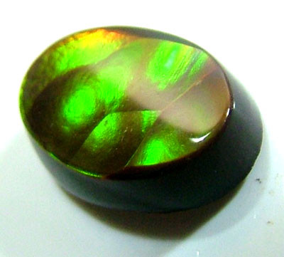 FIRE AGATE CUT STONE 1.95 CTS PG-896