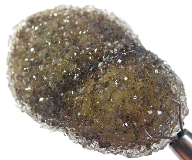 NATURAL DRUSSY-[ DRUZY ] 41.80 CTS [MX9021]