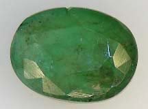 BEAUTIFUL  FACETED EMERALDS  1.87 CTS  90178