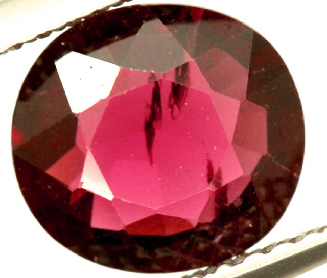 GARNET FACETED STONE 1.50 CTS PG-932