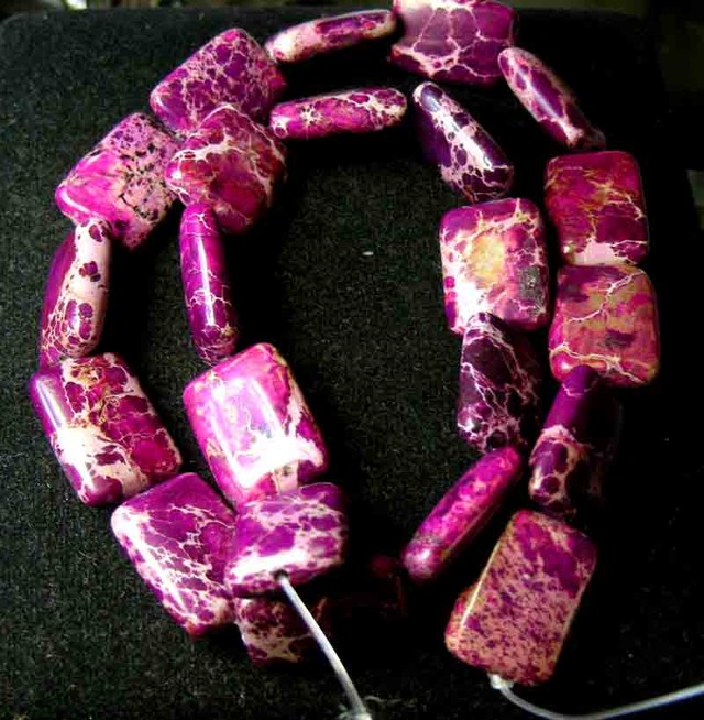 AGATE BEADS STRING 264.00  CTS  90716