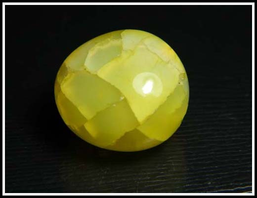 Natural Agate Bead Drilled Stone A581