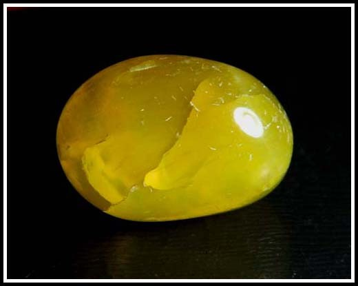 Natural Agate Bead Drilled Stone A591