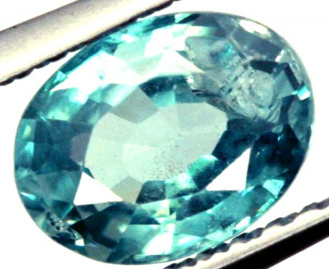 BLUE TOPAZ NATURAL FACETED 1.50 CTS  PG-1050
