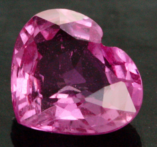 0.92 CTS MADAGASCAN  PINK SAPPHIRE [PS138]