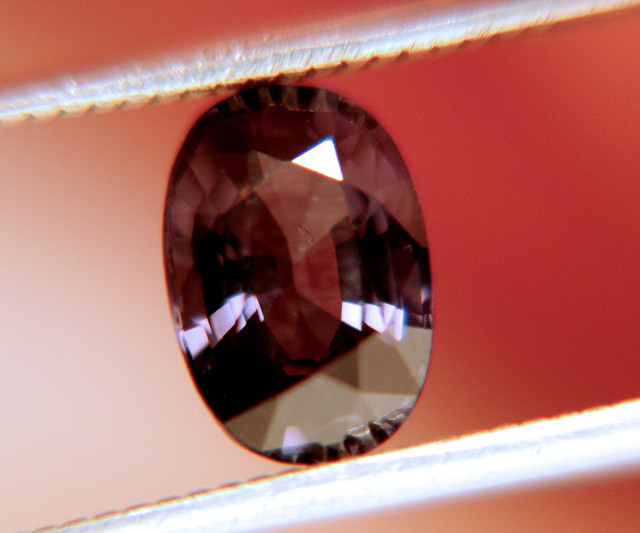 2.88 Carat Sri Lanka Grape Spinel - Superb VVS/VS