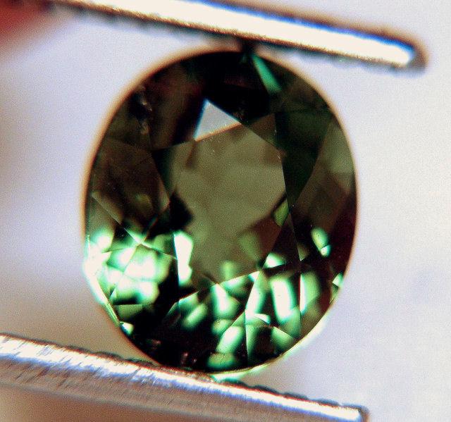 1.84 Carat Gorgeous VVS1 African Tourmaline - Lovely Gem