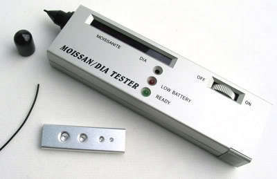 Moisanite/Diamond Tester - Top Grade - Excellent Quality