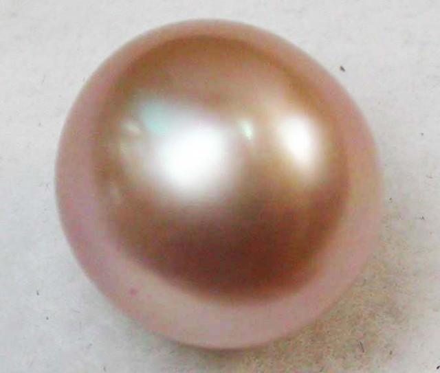 AAA GRADE ROUND PEARL  HIGH LUSTER-10 MM [PF2201]