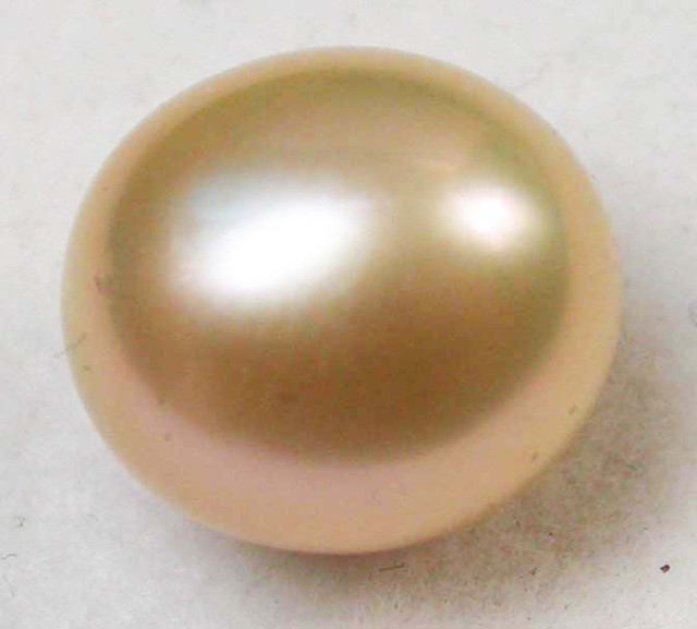 AAA GRADE ROUND PEARL  HIGH LUSTER-10 MM [PF2203]